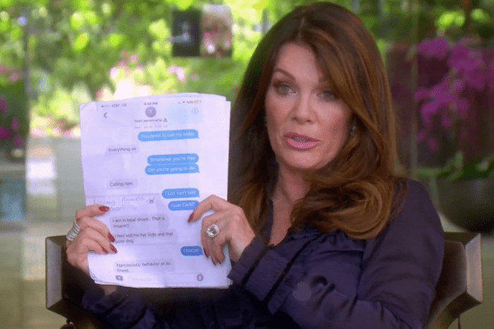Lisa Vanderpump Had John Blizzard Lie For Her Claims RHOBH Co-Star Kyle Richards