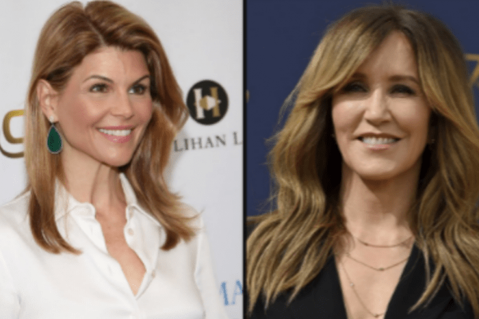 Lori Loughlin, Felicity Huffman Indicted In Federal College Admissions Bribery Case