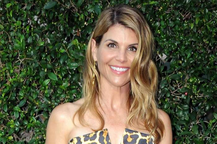 "Lori Loughlin ""Struggling Terribly"" Amid College Admissions Scandal"