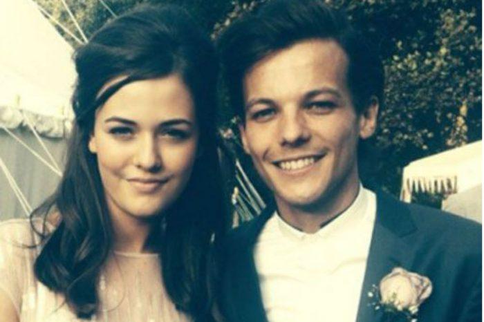 One Direction Singer Louis Tomlinson's Sister Félicité Tomlinson Dead At 18