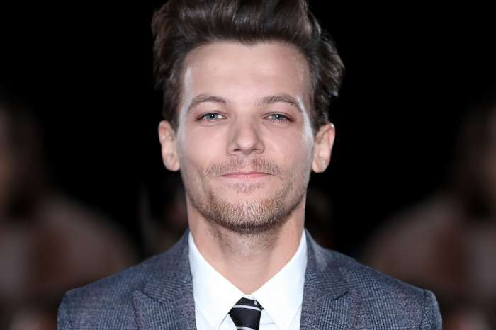 Louis Tomlinson Reveals Why He And Zayn Malik Haven't Patched Things Up