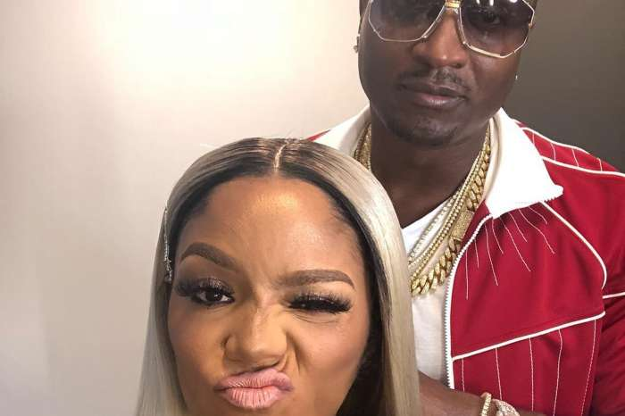 Rasheeda Frost Posts A Video From Her Date Night With Kirk Frost And Fans Love To See Them Cuddle - Check Out The Sweet Kiss Kirk Gives Her
