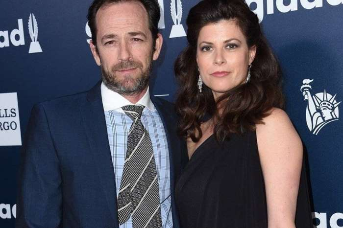 Wendy Madison Bauer, Luke Perry's Fiancée, Is Getting A Lot Of Love And Support After The Death Of The 'Beverly Hills, 90210' Actor -- Shannen Doherty Also Remembered Her Friend