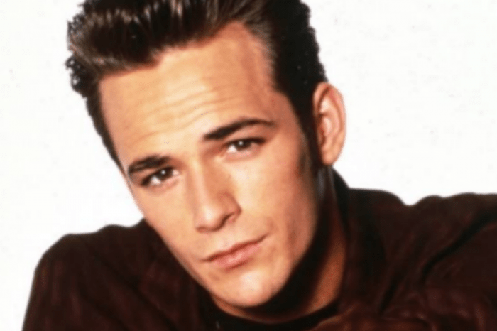 Luke Perry Update: Actor Passes Away At 52 Following Massive Stroke, Representative Confirms