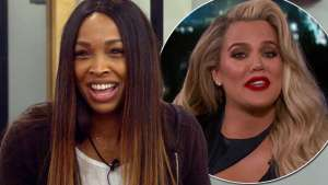 KUWK: Khloe Kardashian's BFF Malika Haqq Gushes Over Her 'Amazing' Strength Following The Tristan Cheating Drama