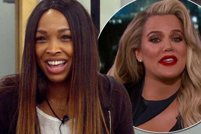 KUWK: Khloe Kardashian's BFF Malika Haqq Gushes Over Her 'Amazing' Strength Following The Tristan Cheating Drama