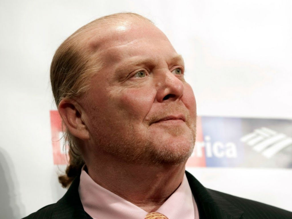 Chef Mario Batali Cuts Ties With Restaurants After Abuse Accusation