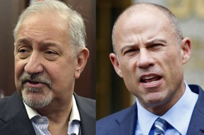 Jussie Smollett's Lawyer Mark Geragos Is Michael Avenatti Co-Conspirator In The Nike Extortion Case -- Is He In Serious Trouble?