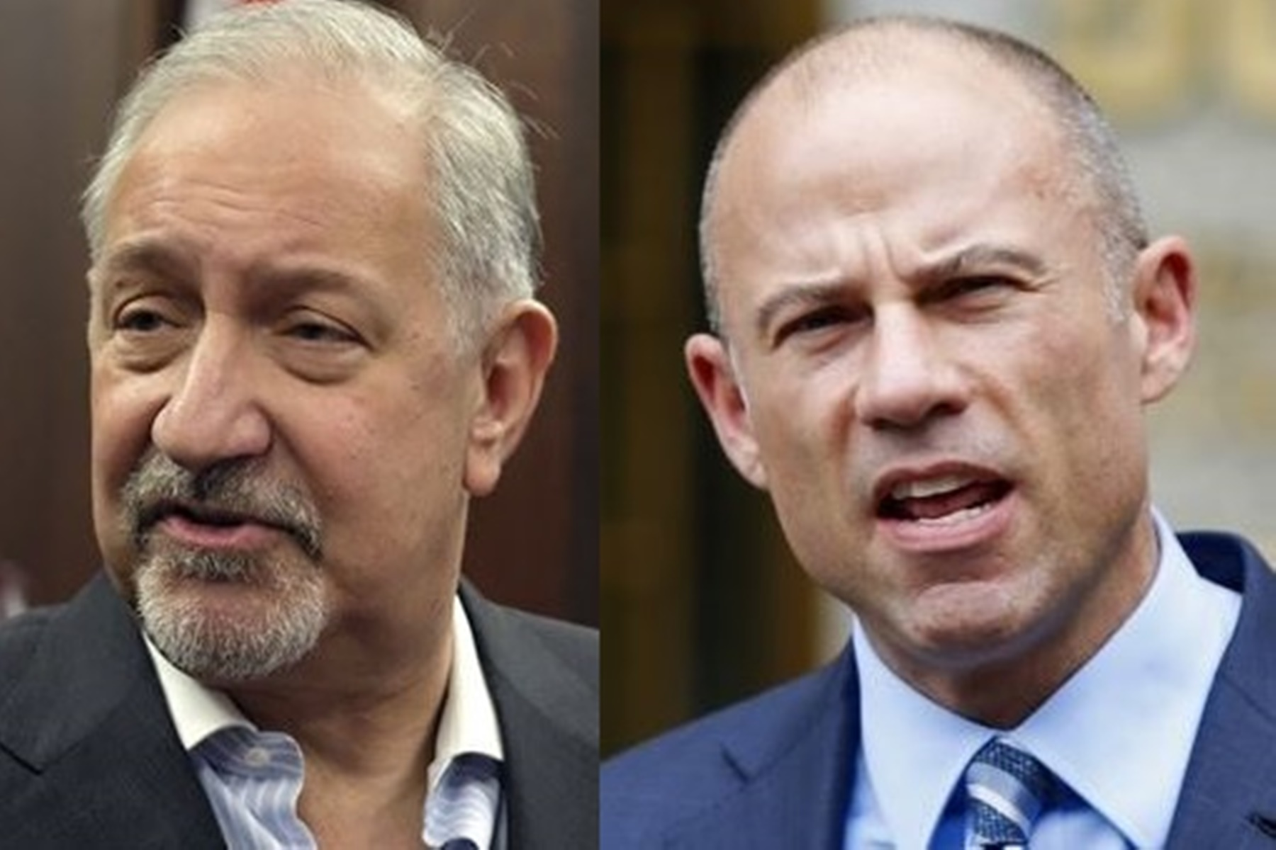 Mark Geragos Michael Avenatti Nike Case