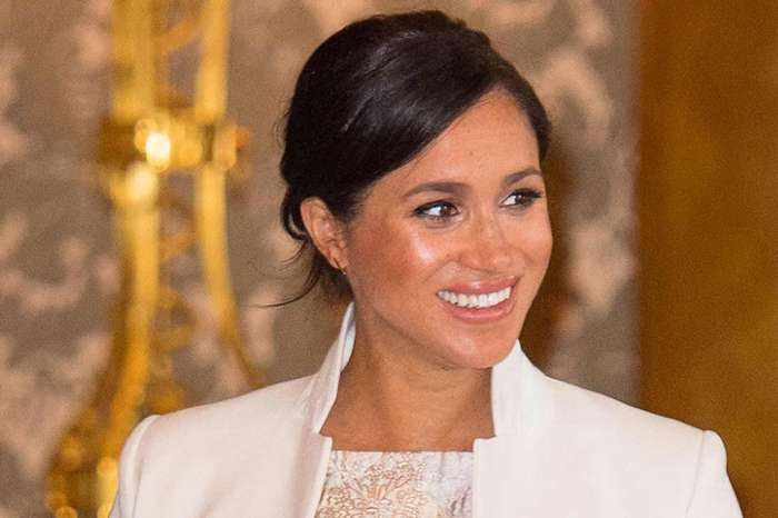 Meghan Markle Does Not Read Articles About Herself And Stays Off Social Media - Here's Why!