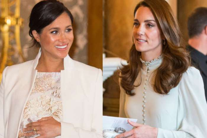 Meghan Markle And Kate Middleton Could Not Hide Their Discomfort In First Public Appearance Since Feud News Broke