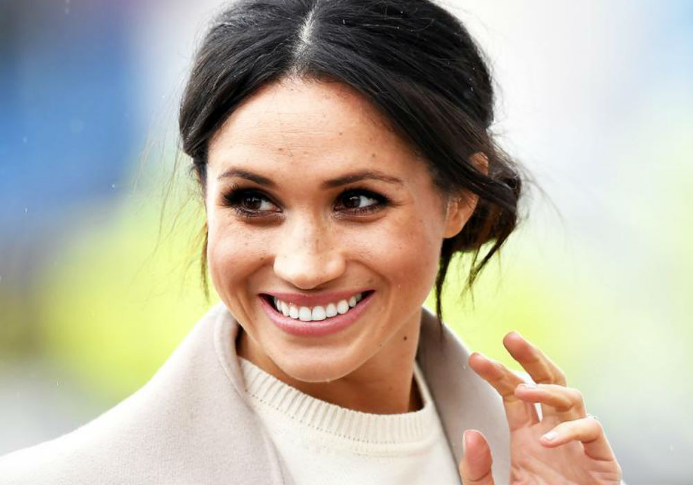 Meghan Markle Needs To Drop Her 'A-List Hollywood Lifestyle' If She Truly Wants To Be A True Royal