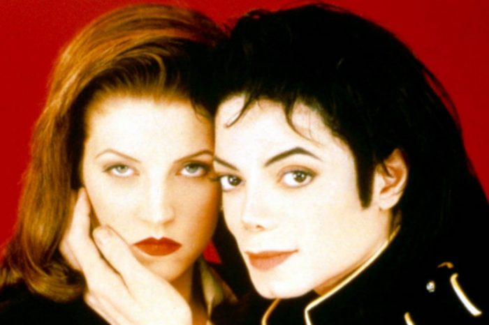 Michael Jackson's Nephew Taj Defends Marriage To Elivs' Daughter, 'My Uncle Loved Lisa Marie Presley'