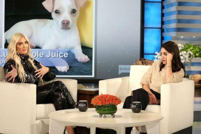 Mila Kunis Shades Lisa Vanderpump During Interview With 'RHOBH' Star Erika Jayne
