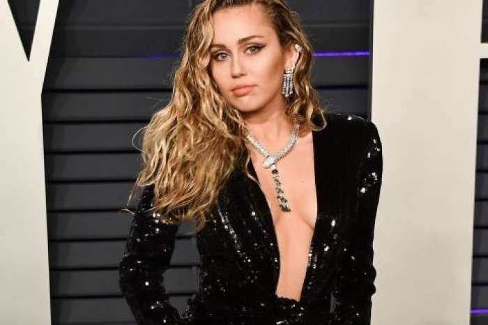Miley Cyrus Is Not Against 'Hannah Montana' Being Rebooted, Source Says - Jonas Brothers' Comeback Convinced Her!
