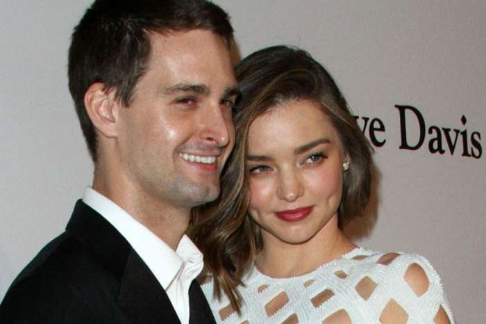 Miranda Kerr Pregnant Expecting Second Child With Husband Evan Spiegel
