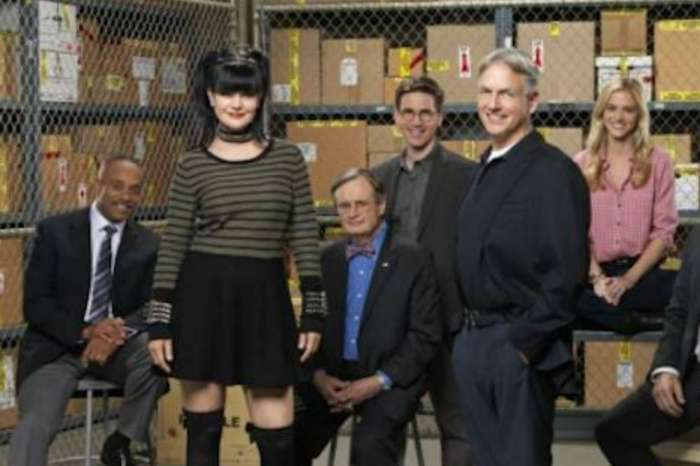 NCIS Reportedly Losing Another Series Regular After Season 16