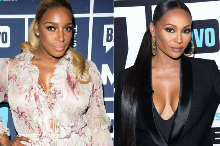 NeNe Leakes Leaving RHOA? Cynthia Bailey Reportedly Caused Her To Storm Off The Season 11 Reunion Set