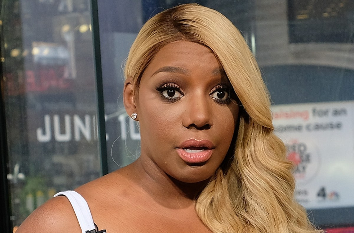 """""""nene-leakes-has-a-new-youtube-channel-where-she-keeps-it-raw-100-real-see-her-message"""""""