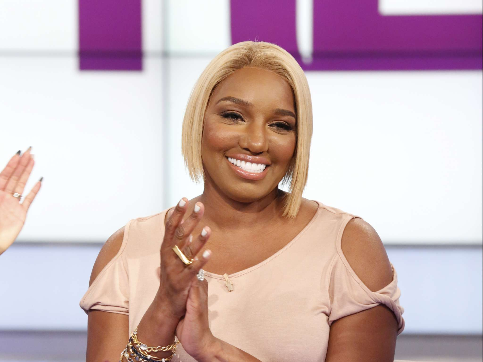 """""""nene-leakes-fans-are-glad-to-see-her-in-high-spirits-after-slamming-gregg-leakes-breakup-rumors-check-out-her-latest-pics"""""""