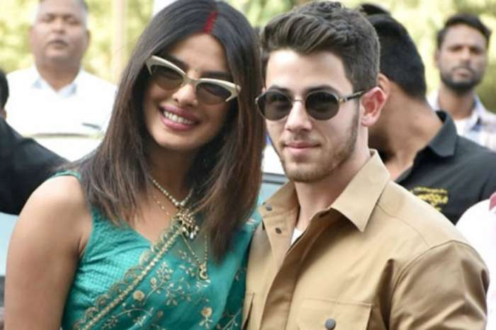 Priyanka Chopra's First Meeting With Kevin Jonas' Youngest Daughter Was Rough, Toddler Not Impressed With Nick Jonas' Lady