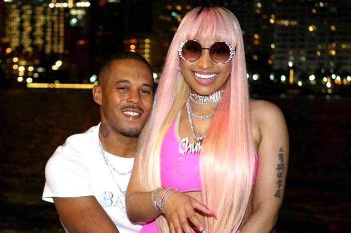 Nicki Minaj Is Not A Married Woman Despite Constantly Referring To Kenneth Petty As Her 'Husband'