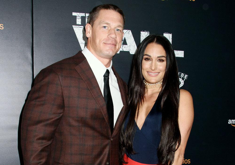 Nikki Bella Is Not Taking John Cena Back, Despite Rumors To The Contrary