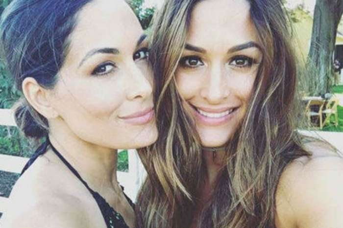 Brie Bella Retires From WWE On Total Bellas - Blindsides Sister Nikki With News