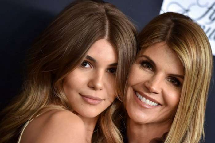 Olivia Jade Allegedly Partied On USC Billionaire's Yacht During Spring Break While Lori Loughlin Prepares Defense