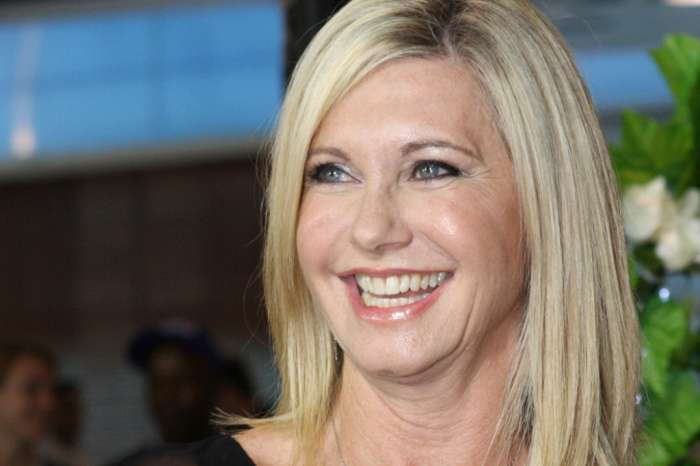 Olivia Newton-John Sends Alex Trebek Inspirational Message As He Battles Cancer