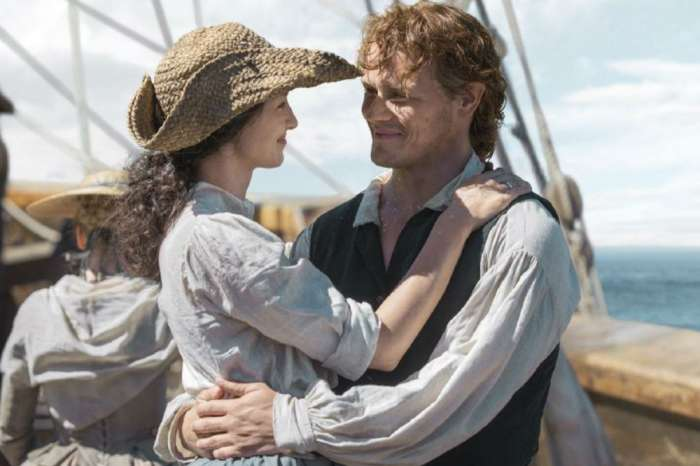 Outlander Bosses Respond To Backlash About The Lack Of Steamy Scenes For Sam Heughan And Caitriona Balfe In Season 4