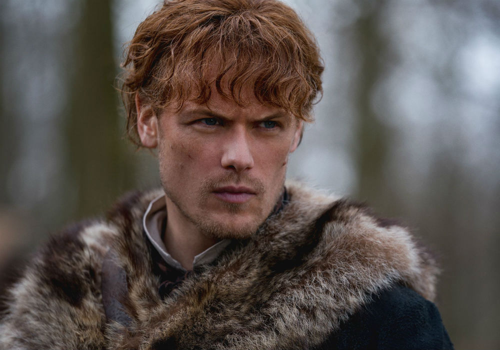 Outlander Season 5_ What's Next For Sam Heughan's Jamie Fraser