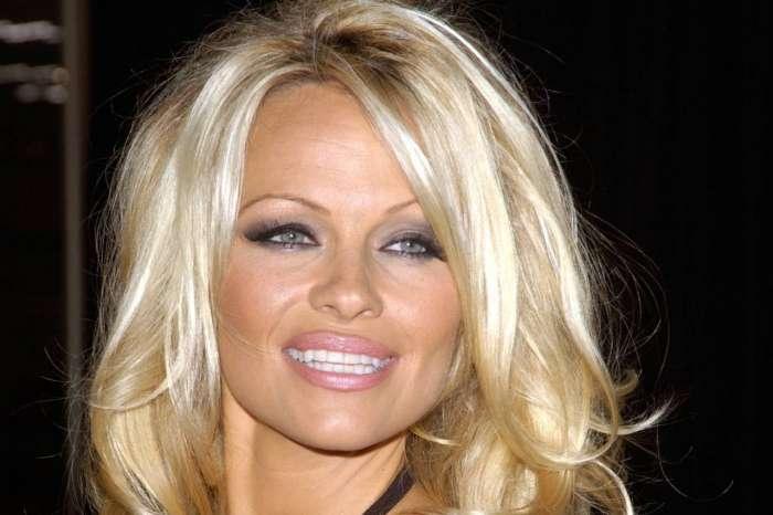 Pamela Anderson Says She Misses Julian Assange On Twitter
