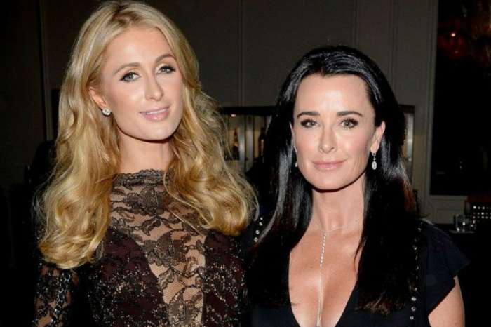 Paris Hilton Reportedly Negotiating $1 Million Payday To Join RHOBH
