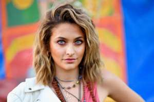 Paris Jackson Fights Back Against Reports That She Fell Asleep Behind The Wheel