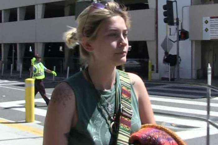 Paris Jackson's Family Reportedly Wants A Conservatorship As She Claims This Past Week Is 'Nonstop Bull___t'