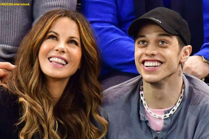 Pete Davidson Addresses Kate Beckinsale Age Gap On 'SNL'