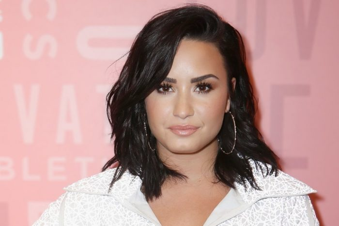 Demi Lovato Would Have Been 7 Years Sober If She Didn't Relapse -- Read Her Inspiring Message