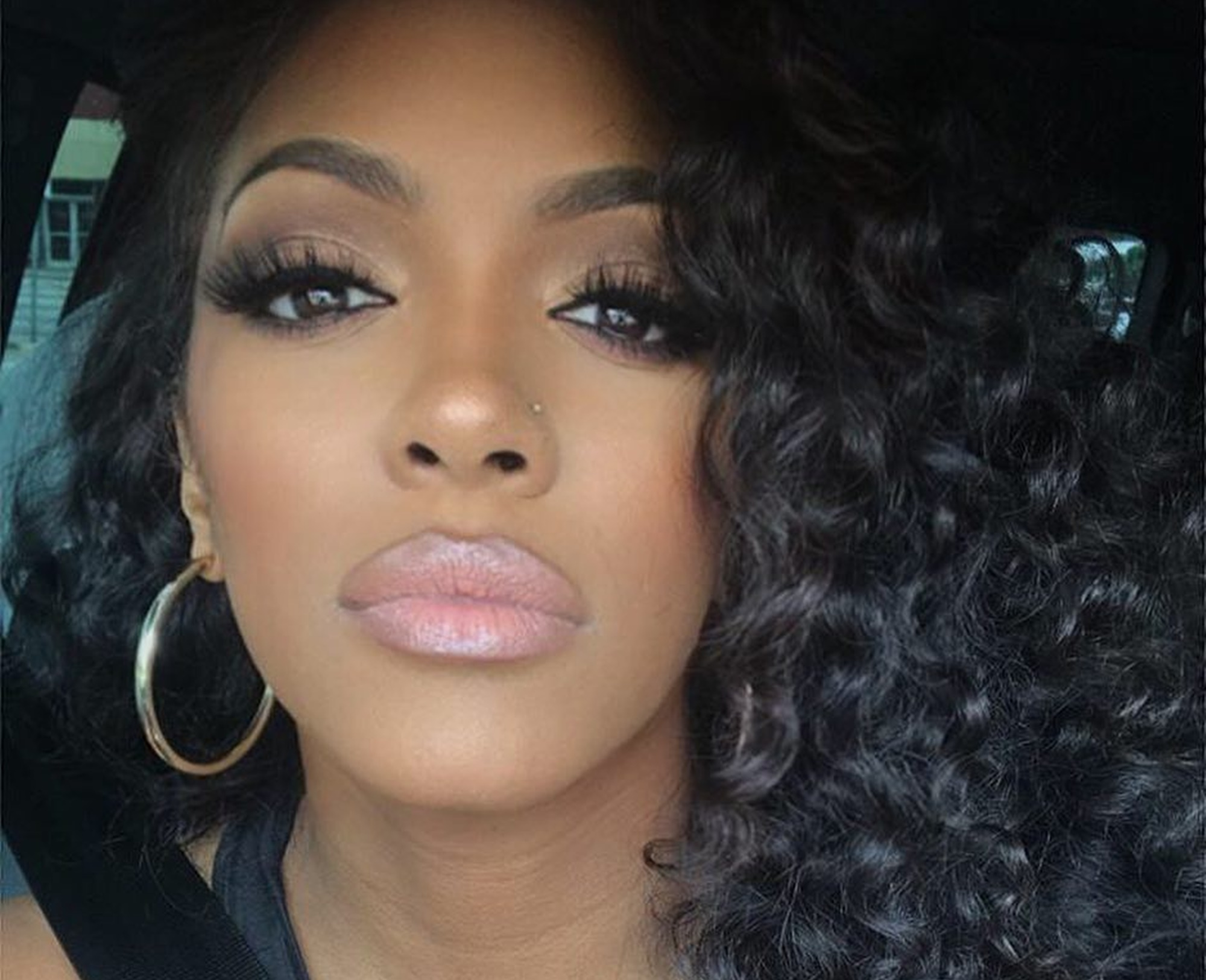 """porsha-williams-reveals-her-new-clothing-line-she-puts-her-best-assets-on-display-in-this-video-and-fans-are-in-awe"""