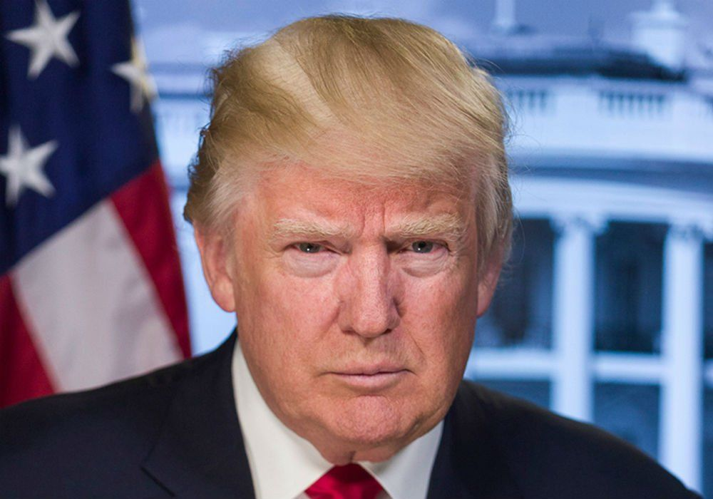 president-donald-trump-talks-fake-news-and-tanking-views-after-mueller-report