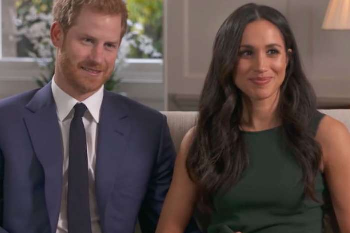 The Queen Shut Down Prince Harry And Meghan Markle's Request For Independence
