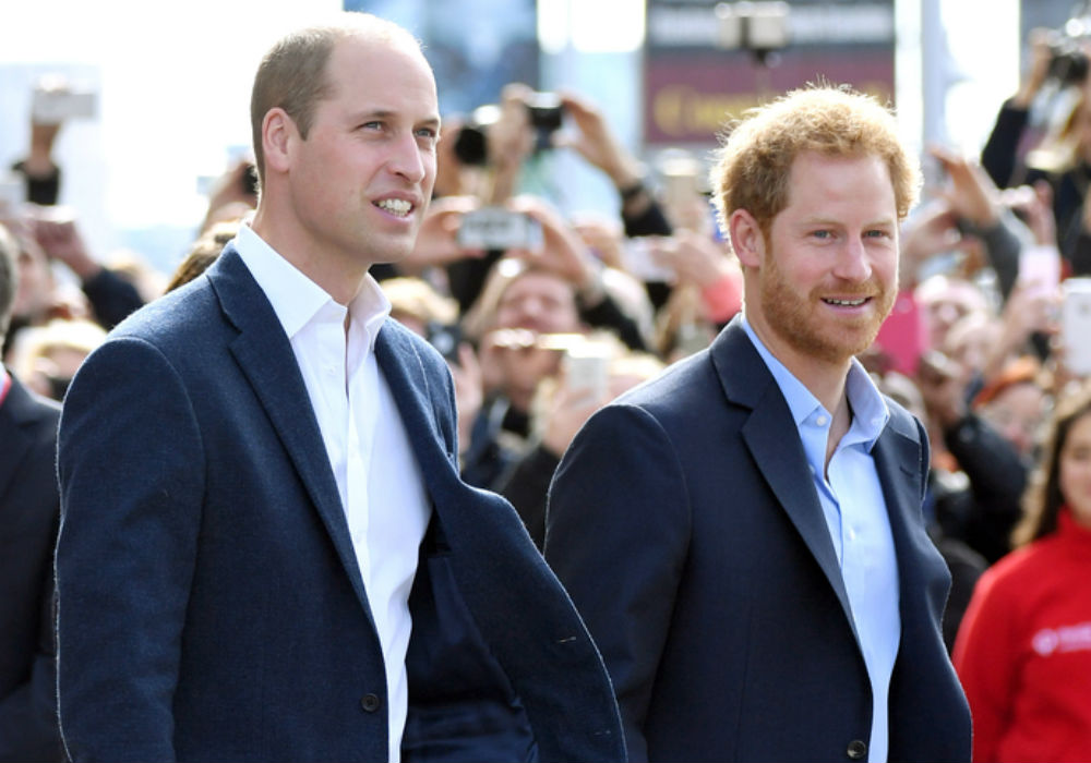Prince William And Prince Harry Wanted To Divide Their Households Over Rift, Not Meghan Markle And Kate Middleton