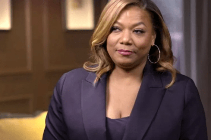 """Queen Latifah Defends Jussie Smollett Wants To See """"Definitive Proof"""" He Staged Attack"""