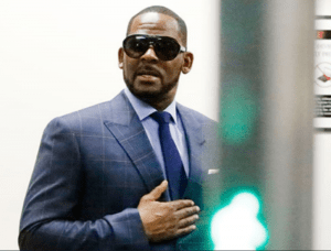 R. Kelly Back In Court Asks For Permission To Perform Concert In Dubai