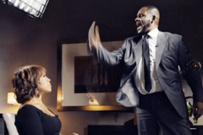 R. Kelly Latest: Watch Full Video Of Explosive Gayle King Interview As New Reports Suggest Kelly Could Be Headed Back To Jail
