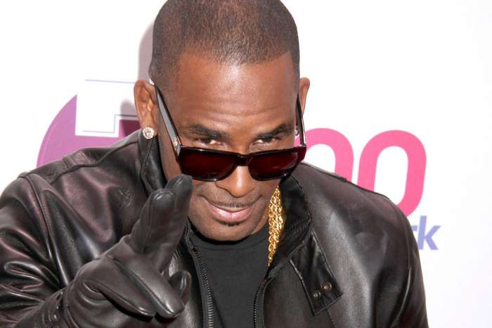 R. Kelly Gets Out Of Jail Following The Payment Of His Ex-Wife's Child Support