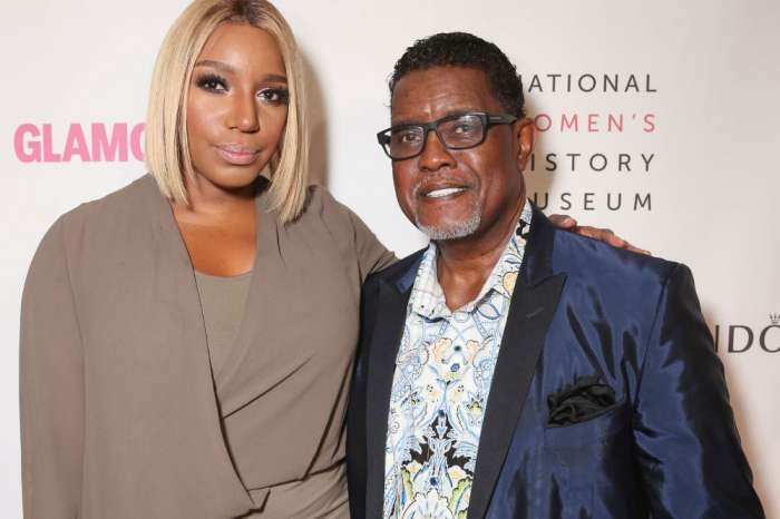 RHOA NeNe Leakes Implies Gregg Leakes' Cancer Could Be Karma
