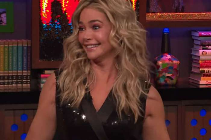 RHOBH Cast Claim Denise Richards Acts Like She Is Better Than Them, And They Are Sick Of It!