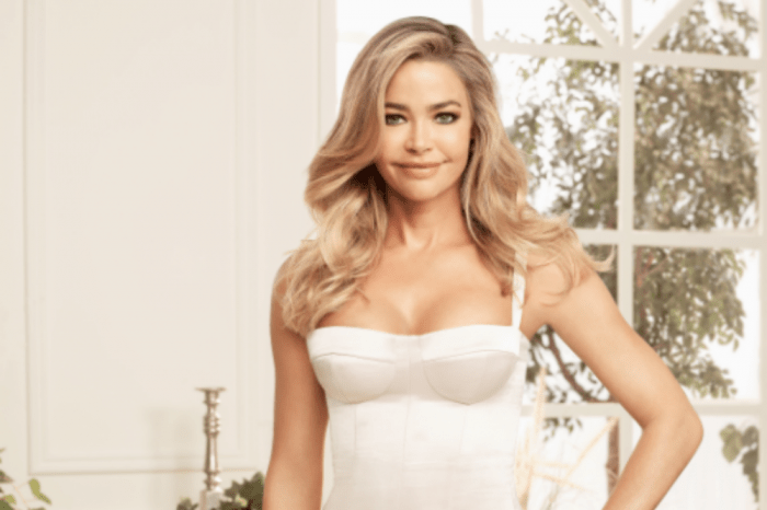 RHOBH Denise Richards Reportedly Wants $1 Million To Return For Season 10