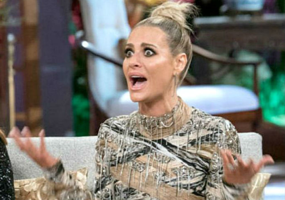 RHOBH Dorit Kemsley's Lies Exposed! Vanderpump Dogs Executive Reveals What Really Went Down In Puppygate